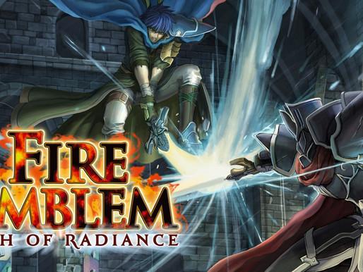 Rumor: Remakes de Fire Emblem Path of Radiance e  Radiant Dawn podem estar chegando para Switch