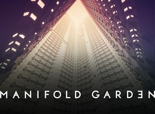 Análise/Review - Manifold Garden para Nintendo Switch - Reinventando a Física