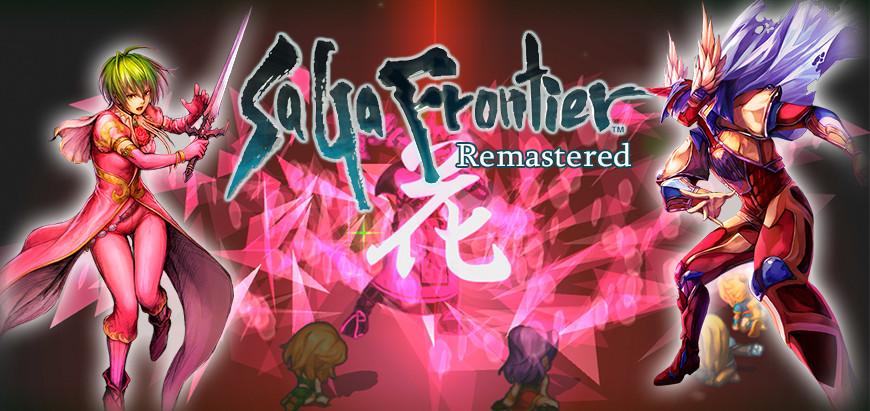 [Review] SaGa Frontier Remastered - A Obra-Prima de Volta a Vida no Nintendo Switch