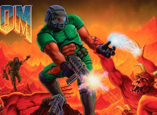 Atualizações de Doom e Doom II são anunciadas para o Switch - inclui SIGIL, TNT Evilution, The Pluto