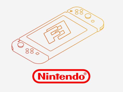 Forever Entertainment anuncia parceria de sua subsidiária com a Nintendo