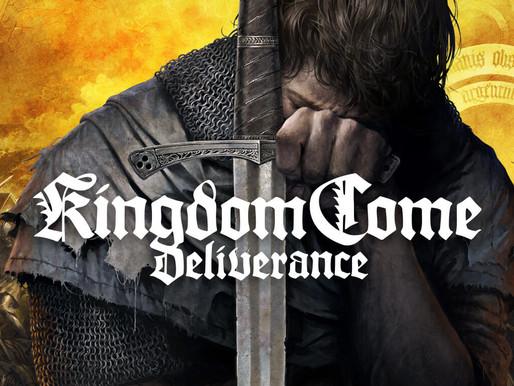 Kingdom Come Deliverance Royal Edition é listado para Nintendo Switch