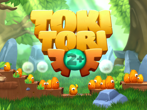 Toki Tori 2+ - A Arte do Level Design [Review]