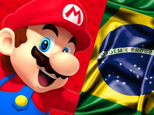 Lançamentos da semana na eShop Brasil do Nintendo Switch (01/Julho)