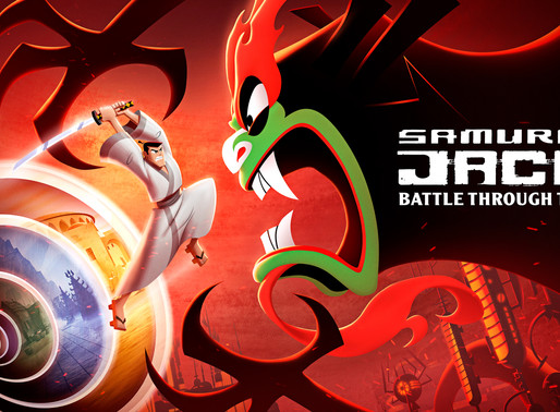 [Review/Análise] - Samurai Jack: Battle Through Time para Nintendo Switch