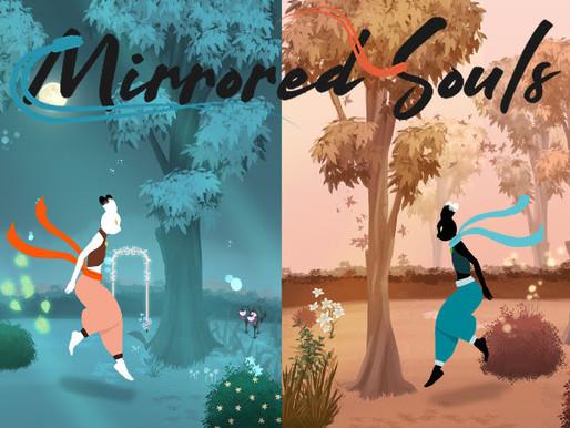 Mirrored Souls vence a SP Pro Game Jam e será lançado para Nintendo Switch