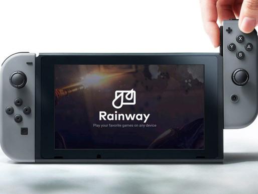 Rainway ganha trailer com foco no Nintendo Switch