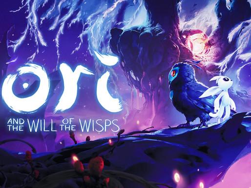 Análise/Review - Ori and the Will of the Wisps e a definição máxima da arte no Nintendo Switch