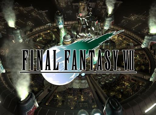 Promoções em jogos da Square Enix estão no ar