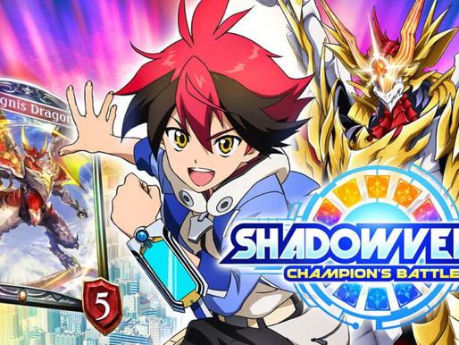Shadowverse: Champion's Battle Demo e pré-encomenda digital disponíveis na Nintendo eShop