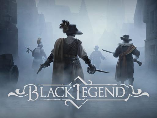 [Review] Black Legend para Nintendo Switch