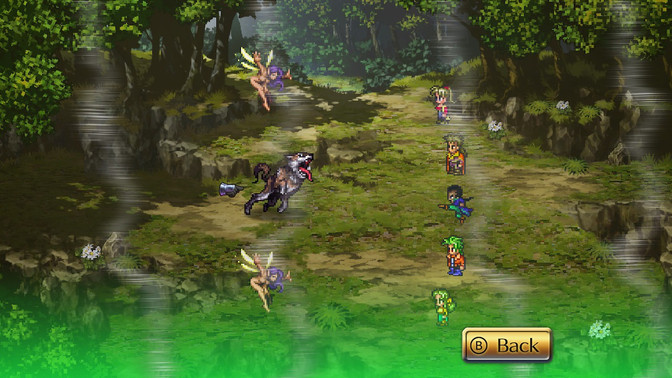 [Review/Análise] Romancing SaGa 3 para Nintendo Switch 7