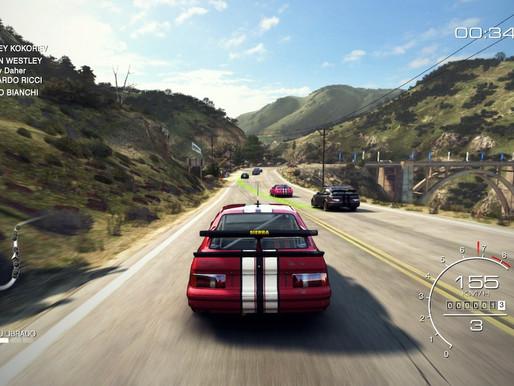 GRID Autosport receberá 2 grandes Updates de multiplayer para Nintendo Switch