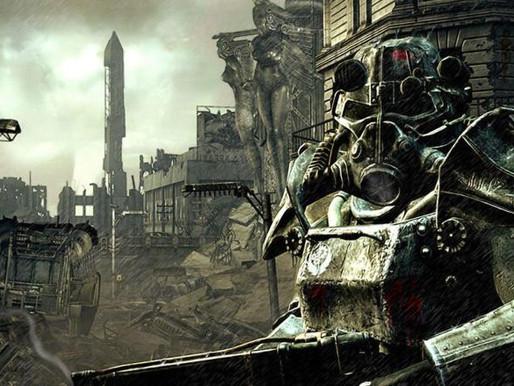 Fallout Legacy Collection é listado na Amazon para PC e Consoles