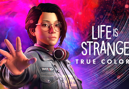 """Life is Strange: True Colors - trailer """"Welcome to Haven Springs"""""""