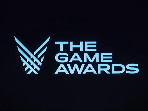 The Game Awards 2019 será realizado em 12 de dezembro