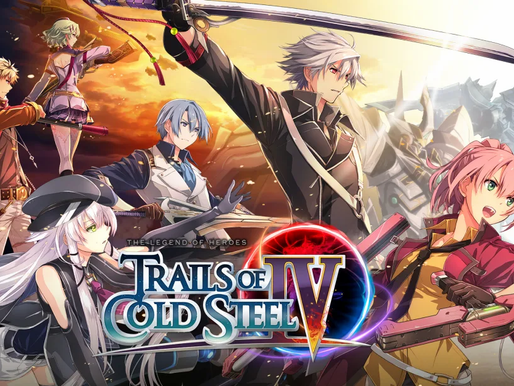 [Review] The Legend of Heroes: Trails of Cold Steel IV para Nintendo Switch - A Obra-Prima