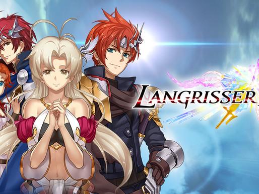 [Análise/Review] Langrisser 1 e 2 para Nintendo Switch