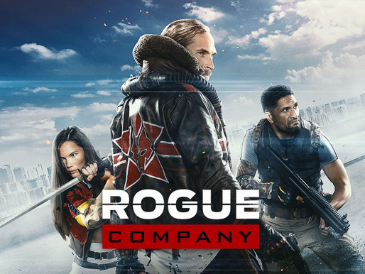 Confira o novo trailer de Rogue Company