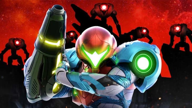 """Metroid Dread está no topo da tabela de """"mais vendidos"""" da Amazon"""