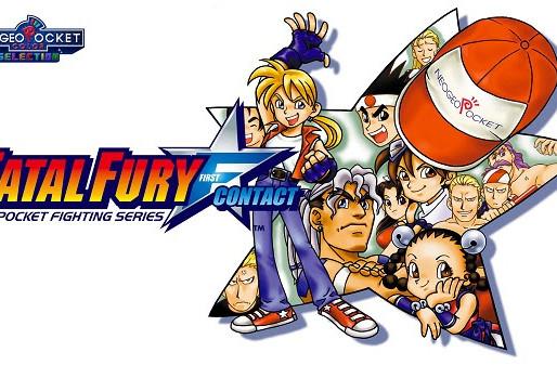 Fatal Fury: First Contact chega hoje ao Nintendo Switch