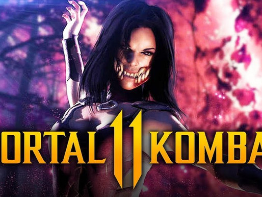 A favorita voltou! Assista ao retorno de Mileena no novo trailer de  Mortal Kombat 11 Ultimate