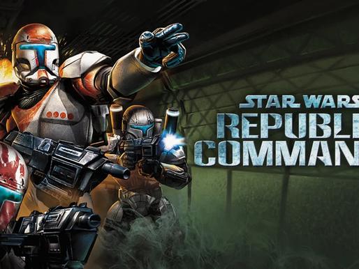 [Review] Star Wars Republic Commando é a nova remasterização do clássico para Nintendo Switch