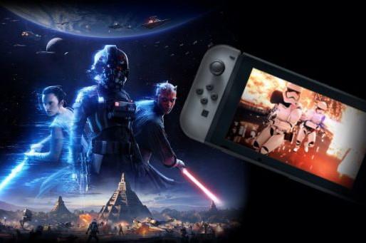 Nintendo confirma maior suporte da EA e Activision para o Switch