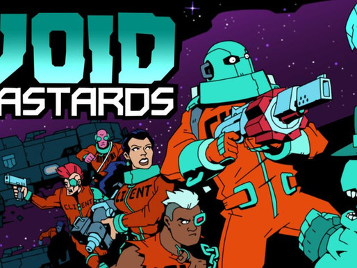 Void Bastards - Análise para Nintendo Switch