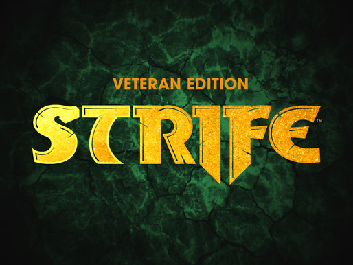 Review - Strife: Veteran Edition para Nintendo Switch - O Primeiro FPS-RPG da História