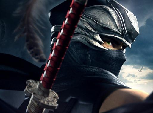 Ninja Gaiden Trilogy é listado em loja para Nintendo Switch