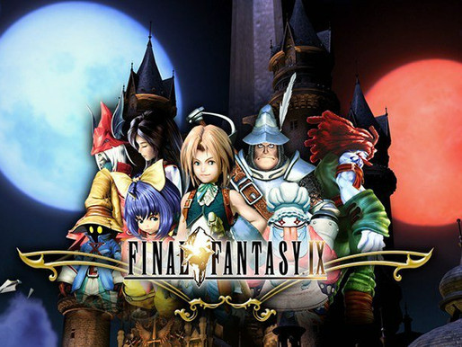Final Fantasy 9 Remaster - Review para Nintendo Switch
