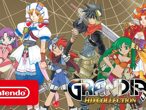 Grandia HD Collection - Review para Nintendo Switch