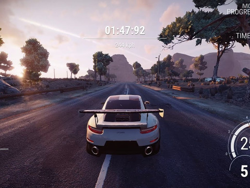 [Análise/Review] Gear.Club Unlimited 2 - Porsche Edition (Nintendo Switch)