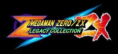 Mega Man Zero/ZX Legacy Collection é anunciado oficialmente