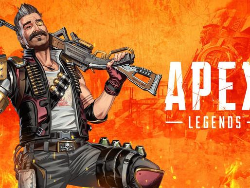 Rumor - Apex Legends pode estar chegando ao Switch no dia 2 de Fevereiro