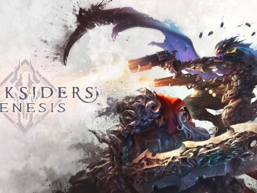 [Review/Análise] Darksiders Genesis para Nintendo Switch
