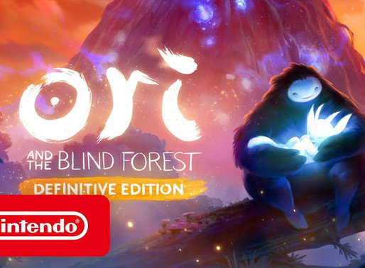 Ori and the Blind Forest:Definitive Edition ganha gameplay na PAX West 2019