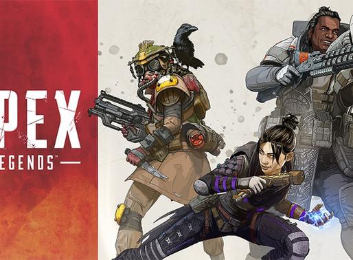Rumor: Apex Legends possivelmente chegando ao Switch