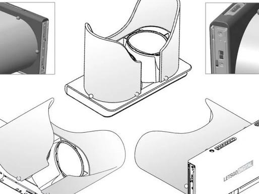 Nintendo registra patente para novo headset Switch VR