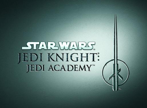 Star Wars Jedi Knight: Jedi Academy - Um clássico para o dia mundial de Star Wars no Switch