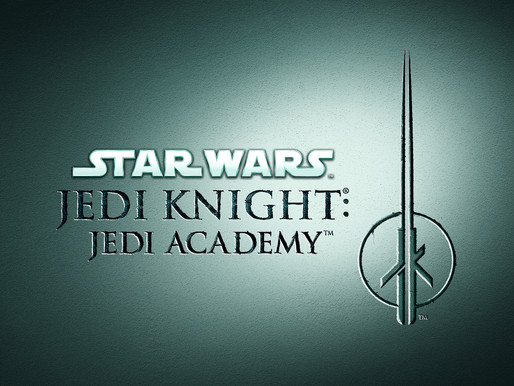 Star Wars Jedi Knight: Jedi Academy - Um clássico para o dia mundial de Star Wars no Switch