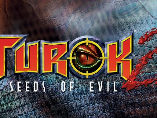 [Review] Turok 2 para Nintendo Switch - Um Clássico Eterno