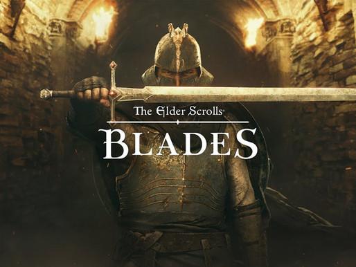Versão para Nintendo Switch de Elder Scrolls Blades é adiada para o início de 2020