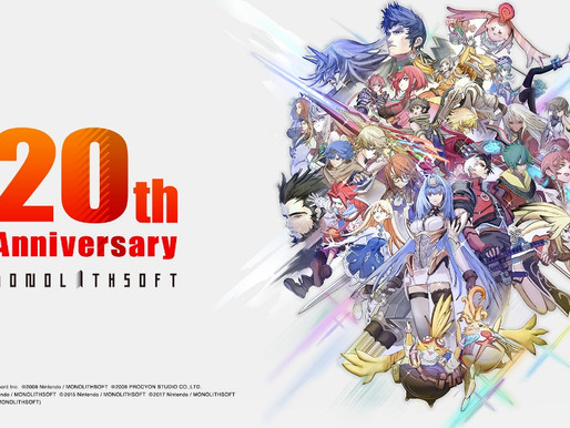 Especial Monolith Soft 20 anos - Xenoblade Chronicles Definitive Edition