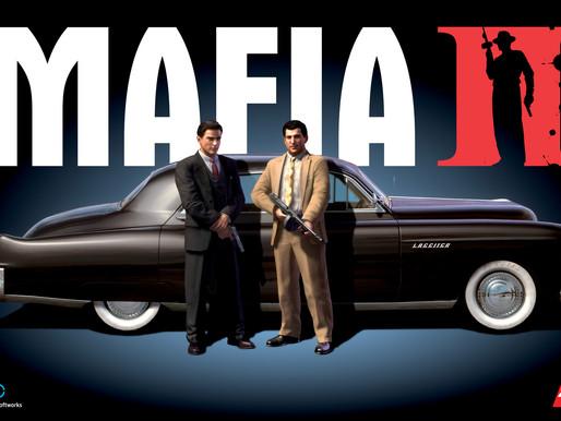 Rumor: Mafia II: Edição Definitiva e SNK Gals 'Fighters podem chegar para Nintendo Switch