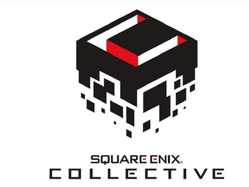 Square Enix Collective diz que irá anunciar algo para Nintendo Switch essa semana