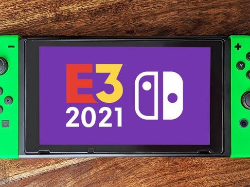 Resumo do Nintendo Direct da E3 2021 - A Nintendo Salvou o Evento