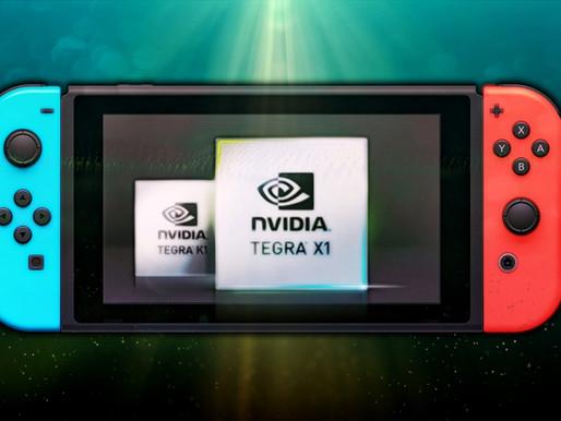 NVIDIA obtém receita recorde de US $ 4,7 bilhões no terceiro trimestre de 2021 graças ao Switch
