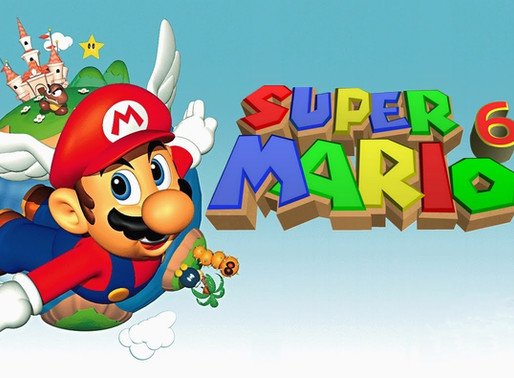 Rumor: Nintendo planeja celebrar o 35º aniversário de Mario com relançamentos (Atualizado)